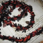Witch's Ladder Handfasting