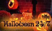 Halloween 24/7 Team