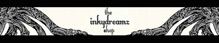 The InkyDreamz Shop