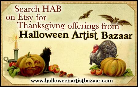 Thanksgiving greetings halloween artist bazaar toasted marshmallows m4hsunfo