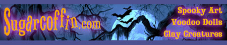 Sugarcoffins Spookarium