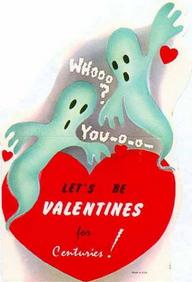valentine imagery