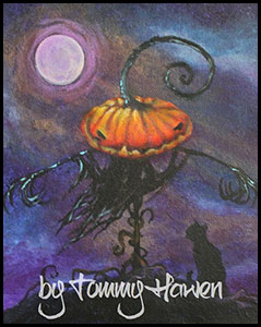 Spookarium