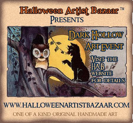 Dark Hollow Art Event 2014