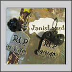 Janis Logsdon Jewelry and Art