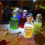 Kuerwynn's Potion Shoppe