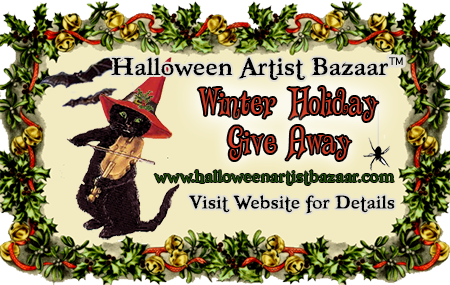 winter giveaway 2014