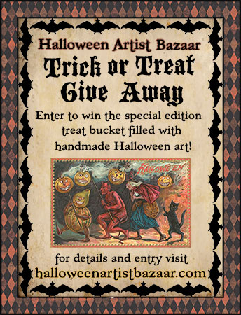 trick or treat give away 2015