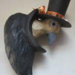 Sauvage Raven Creations