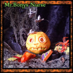 Mr Bonys Nurse
