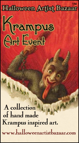 2018 Krampus Art Event