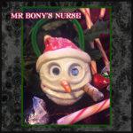 Mr. Bonys Nurse