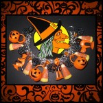 Old Fashioned Halloween