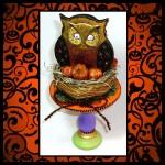 Owls Nest twistedpixelstudio