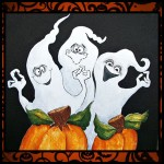 Pumpkin Patch Fright Fest Holiday Hijinks