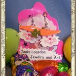 Copyright Janis Logsdon Jewelry & Art