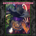 Sauvage Raven Creations